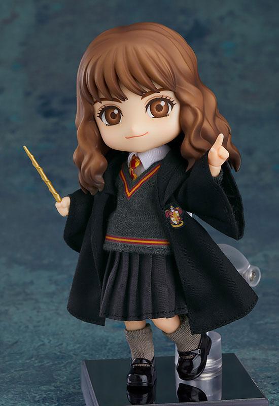 Nendoroid Doll Harry Potter Hermione Granger main