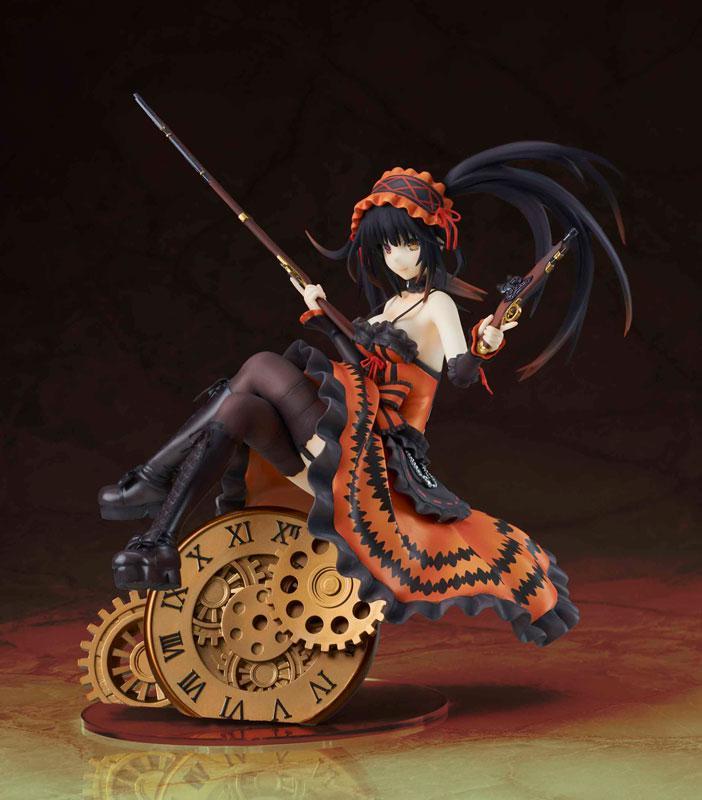 Date A Live Kurumi Tokisaki 1/7 Complete Figure