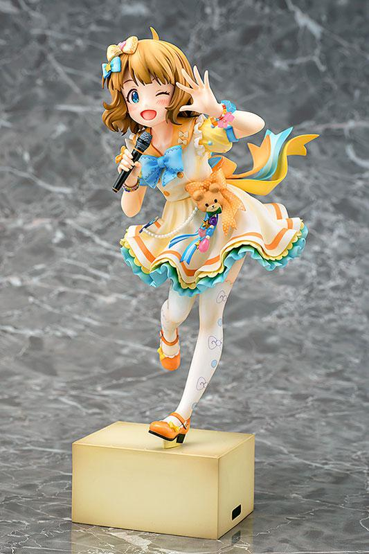 THE IDOLM@STER Million Live! Momoko Suou Precocious Girl Ver. 1/7 Complete Figure 4