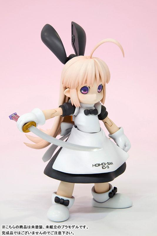 Ichigeki Sacchu!! HoiHoi-san NEW EDITION 1/1 HoiHoi-san NEW EDITION Plastic Model 0