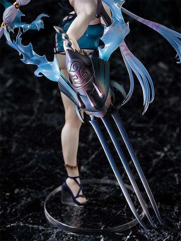Atelier Ryza: Ever Darkness & the Secret Hideout Lila Swimsuit Ver. 1/7 Complete Figure