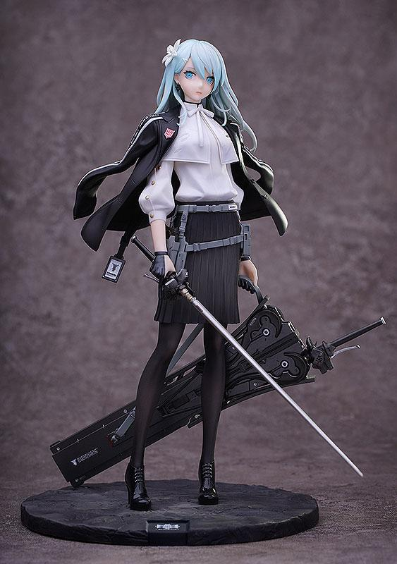 A-Z: [S] 1/7 Complete Figure main