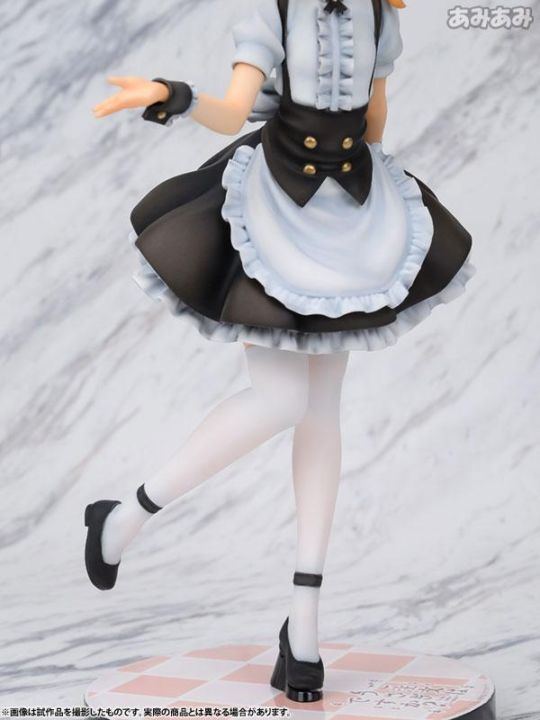 Is the order a rabbit?? Syaro 1/7 Complete Figure