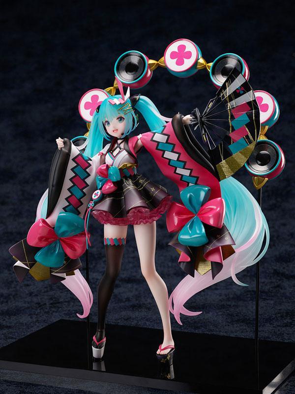 "Hatsune Miku ""Magical Mirai 2020 -Summer Festival-"" Ver. 1/7 Complete Figure product"