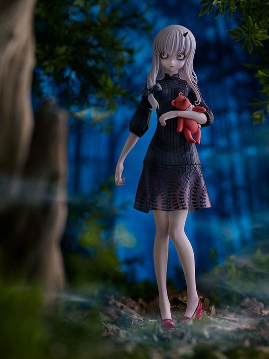 Fate/Grand Order Lavinia Whateley 1/7 Complete Figure