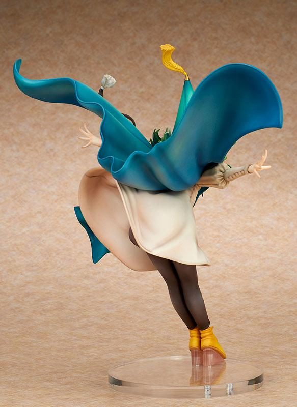 Tongari Boushi no Atelier Coco 1/6 Complete Figure 4