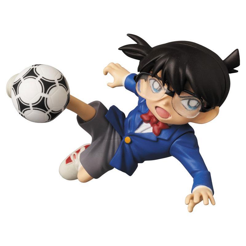 Ultra Detail Figure No.566 UDF Detective Conan Series 3 Conan Edogawa (Soccer Ver.) product
