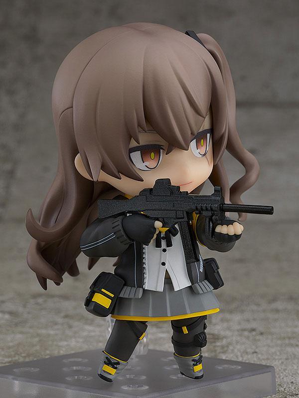Nendoroid Girls' Frontline UMP45 3