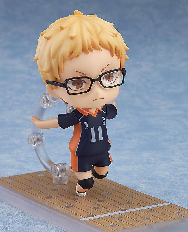 Nendoroid Haikyuu!! Second Season Kei Tsukishima product