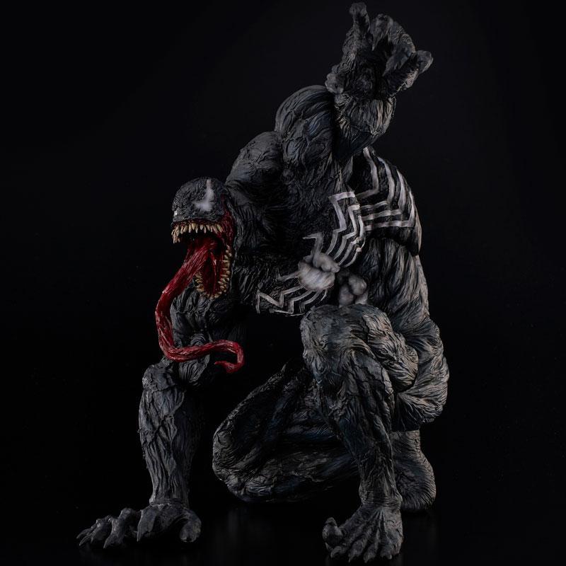 sofbinal Soft Vinyl Venom Complete Figure