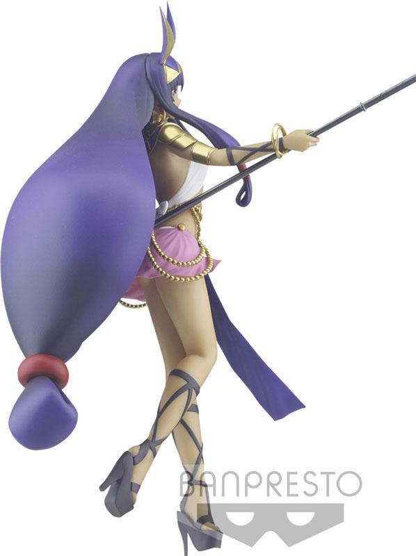 Movie Fate/Grand Order -Divine Realm of the Round Table: Camelot- Servant Figure -Nitocris- (Game-prize)