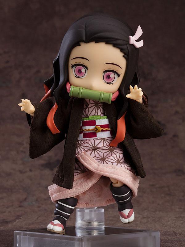 Nendoroid Doll Demon Slayer: Kimetsu no Yaiba Nezuko Kamado product