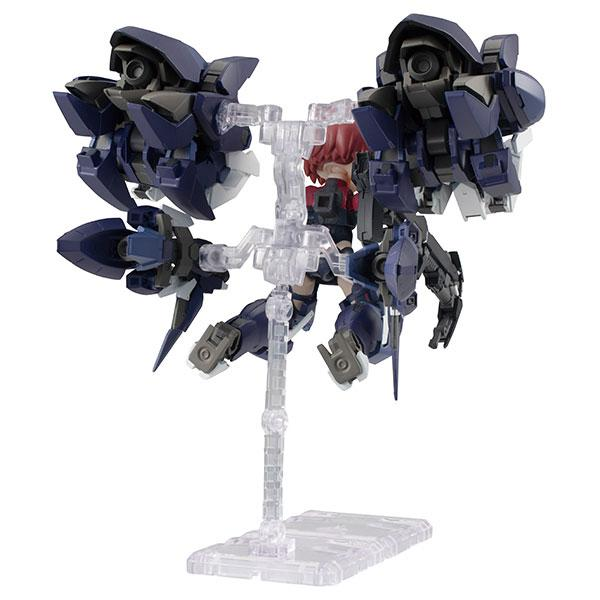 Desktop Army Alice Gear Aegis Rin Himukai [Wild] Posable Figure