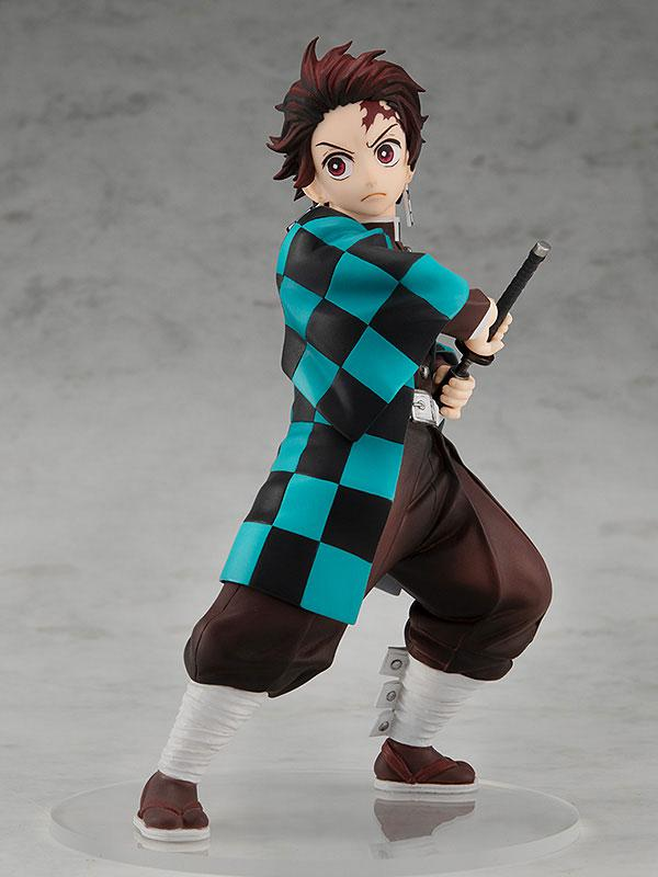 POP UP PARADE Demon Slayer: Kimetsu no Yaiba Tanjiro Kamado Complete Figure
