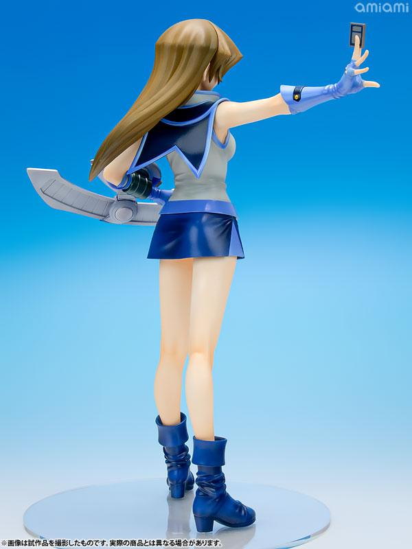 Lucrea Yu-Gi-Oh! Duel Monsters GX Alexis Rhodes 1/7 Complete Figure