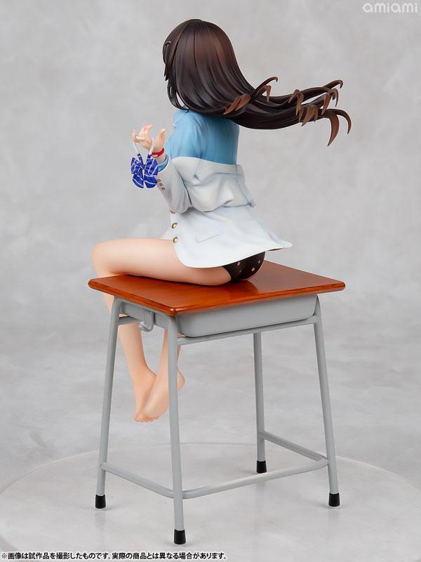 Boku no Koibito, Ran-senpai -Houkago no Hitotoki- illustration by Kina Kazuharu 1/7 Complete Figure