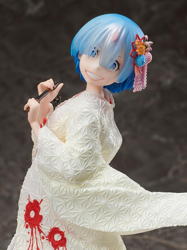 Re:ZERO -Starting Life in Another World- Rem -Oniyome- 1/7 Complete Figure