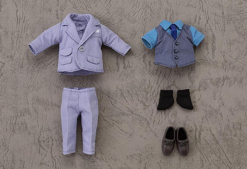 Nendoroid Doll The Case Files of Jeweler Richard: Richard Ranasinghe de Vulpian