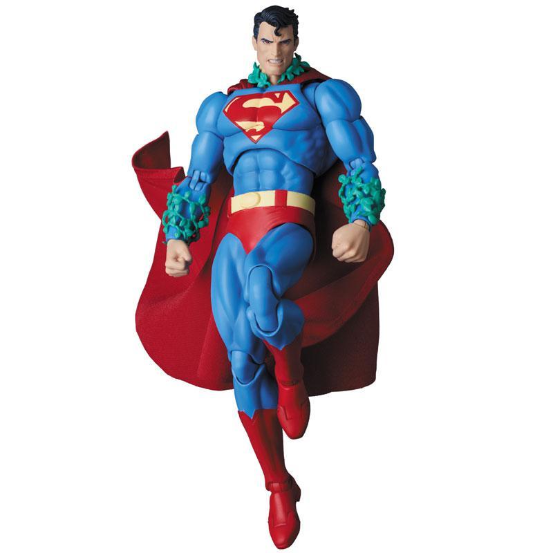 MAFEX SUPERMAN (HUSH Ver.) main