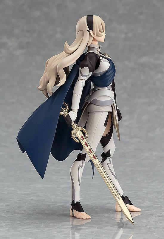 figma - Fire Emblem Fates: Corrin (Female)