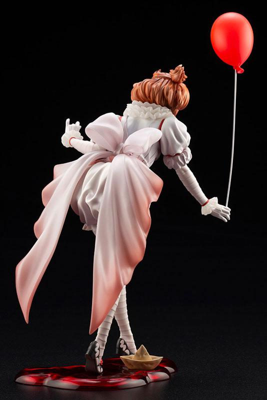 HORROR BISHOUJO IT Pennywise (2017) 1/7 Complete Figure 1