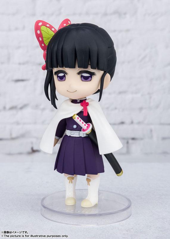 """Figuarts mini Kanao Tsuyuri """"Demon Slayer: Kimetsu no Yaiba"""" product"""