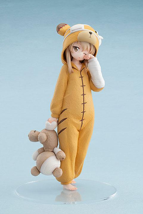 Girls und Panzer das Finale Alice Shimada Boko Pajamas Ver. 1/7 Complete Figure