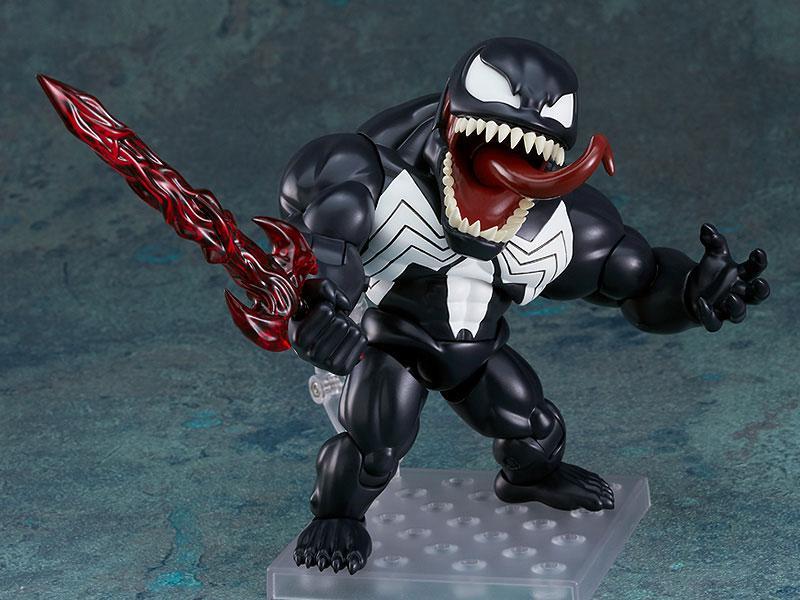 Nendoroid Marvel Comics Venom