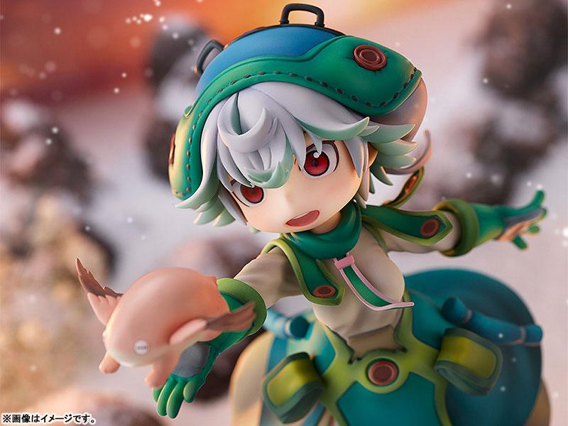 """Movie """"Made in Abyss"""" -Dawn of the Deep Soul- Prushka Complete Figure"""