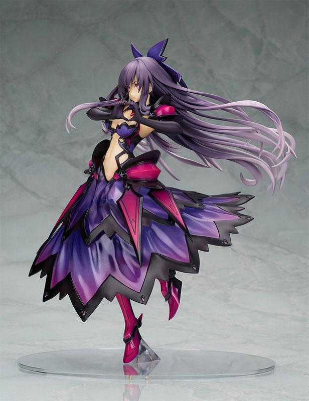 Date A Live Tohka Yatogami Inverted ver. 1/7 Complete Figure