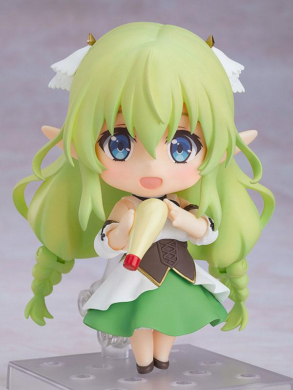 Nendoroid High School Prodigies Have It Easy Even In Another World Lyrule main