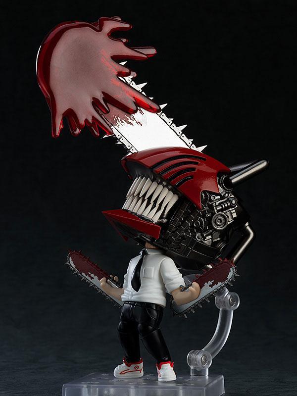 Nendoroid Chainsaw Man Denji product