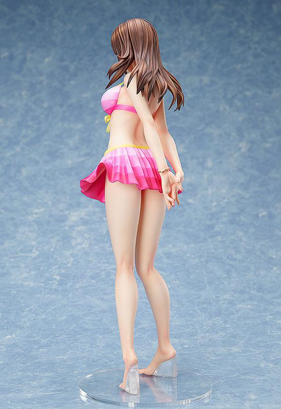 B-STYLE Loveplus Nene Anegasaki Swimsuit Ver. 1/4 Complete Figure