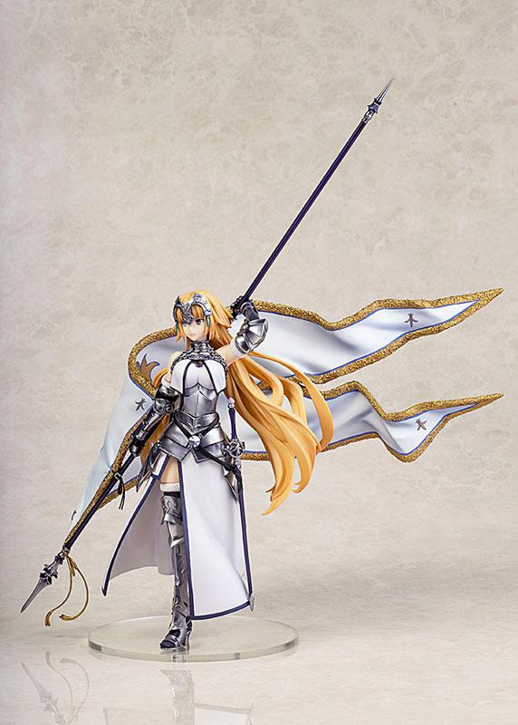 Fate/Grand Order Ruler/Jeanne d'Arc Complete Figure 5