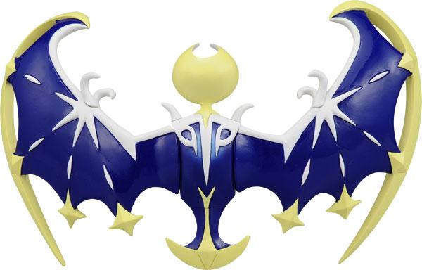 Pokemon MonColle ML-15 Lunala