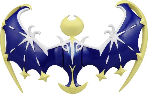 Pokemon MonColle ML-15 Lunala 1