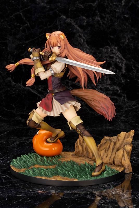 The Rising of the Shield Hero Raphtalia 1/7 Complete Figure product