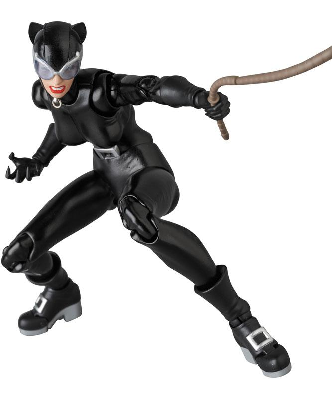 MAFEX No.123 MAFEX CATWOMAN (HUSH Ver.) 4