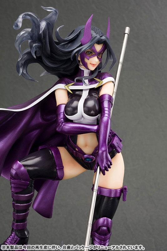 DC COMICS Bishoujo DC UNIVERSE Huntress 2nd Edition 1/7 Complete Figure 7
