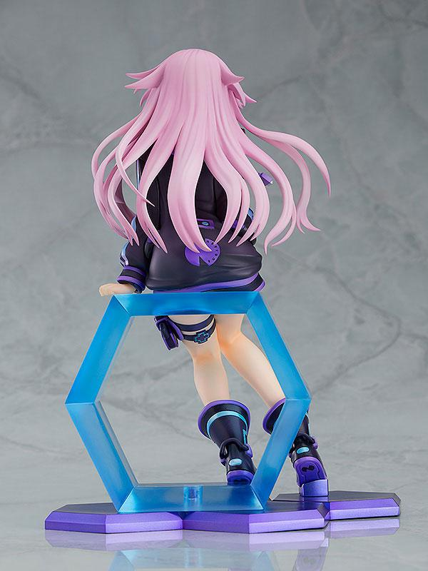 New Dimension Game Neptunia VII Dimension Traveler Neptune 1/7 Complete Figure 2