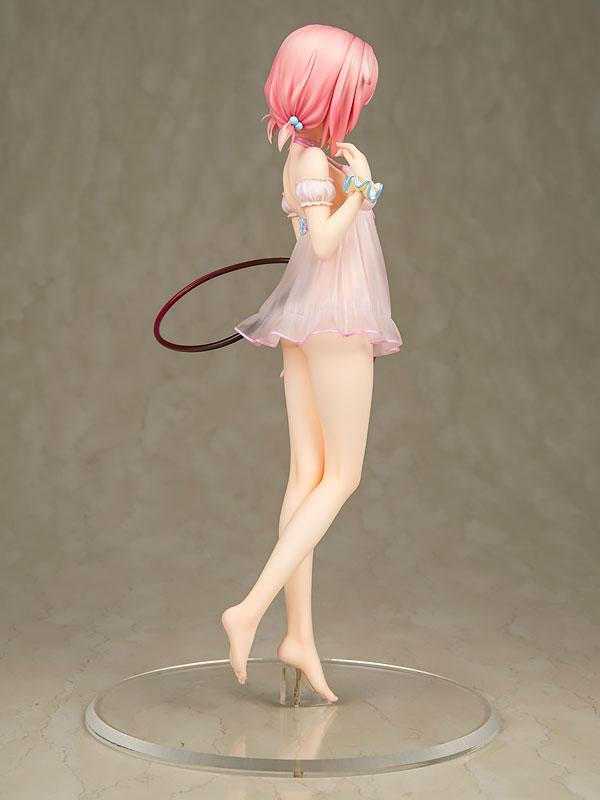 To Love-Ru Darkness Momo Belia Deviluke -Babydoll Ver.- 1/6 Complete Figure
