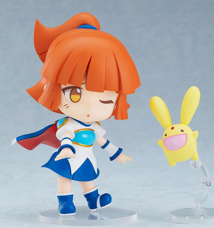 Nendoroid Puyo Puyo!! Quest Arle & Carbuncle