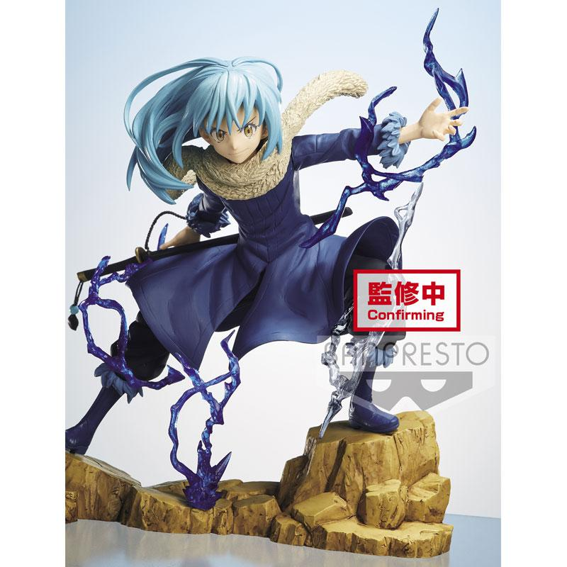 That Time I Got Reincarnated as a Slime ESPRESTO est-Tempest effect and motions-RIMURU=TEMPEST (Game-prize) 1