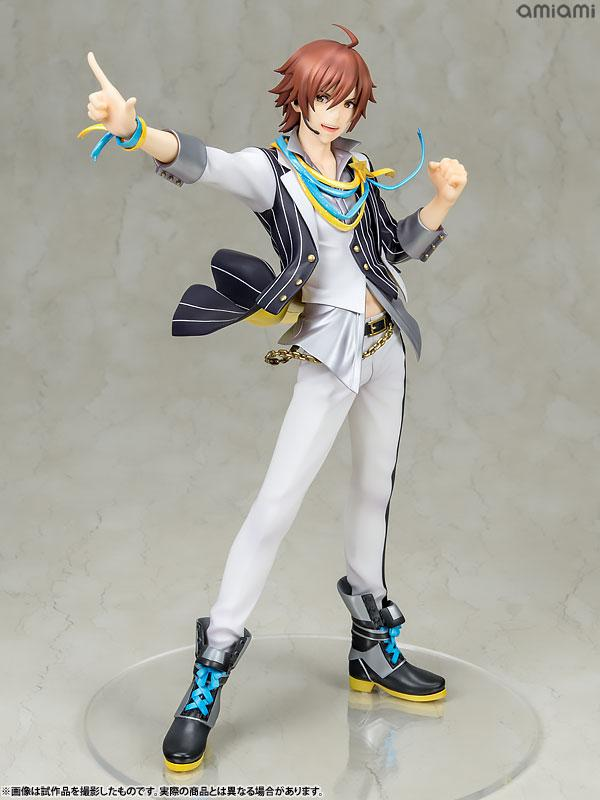 THE IDOLM@STER SideM Toma Amagase 1/8 Complete Figure product