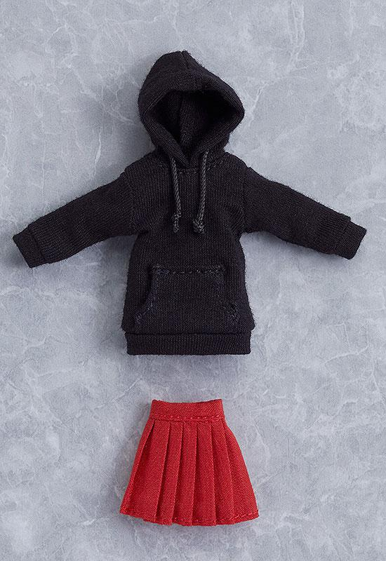 figma Female Body (Emily) with Hoodie Outfit 5