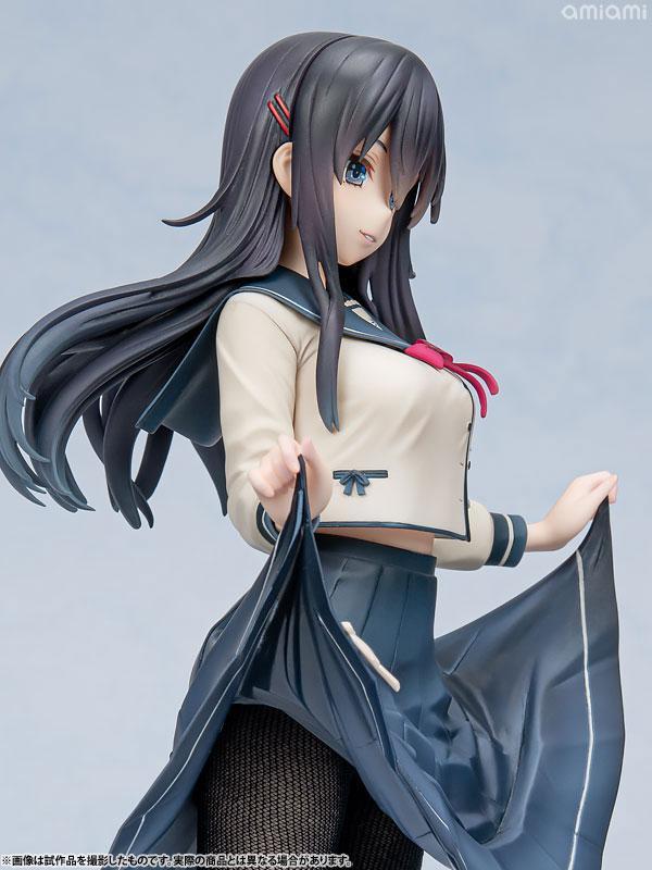 Ore wo Suki nano wa Omae dake kayo Pansy / Sumireko Sanshokuin 1/7 Complete Figure 9