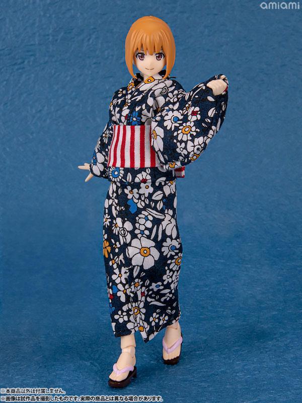 figma Styles Women's Yukata