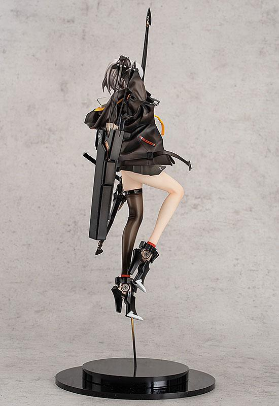 Heavily Armed High School Girls Roku 1/7 Complete Figure 1