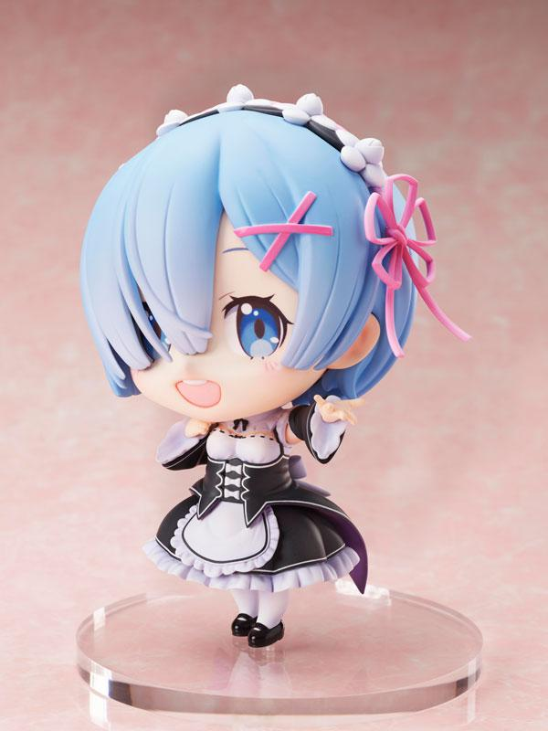 Chouaiderukei Deformed Chic Figure PREMIUM BIG Re:ZERO -Starting Life in Another World- Rem Coming Out to Meet You Ver. product