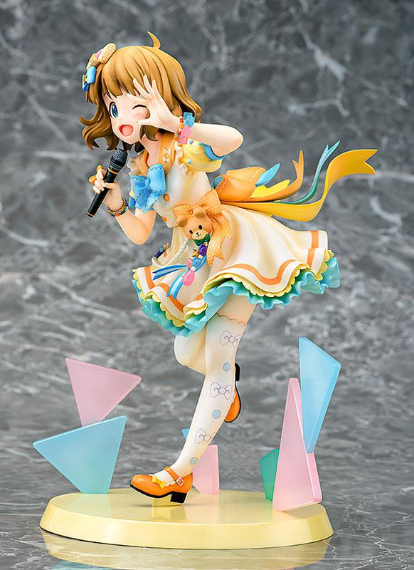 THE IDOLM@STER Million Live! Momoko Suou Precocious Girl Ver. 1/7 Complete Figure 0